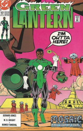 Green Lantern Volume 3 #017