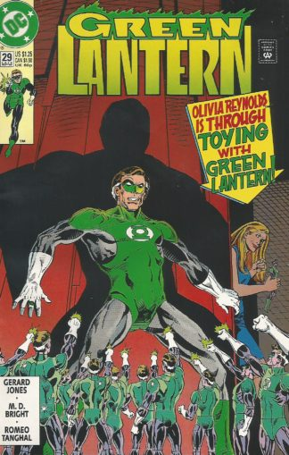 Green Lantern Volume 3 #029