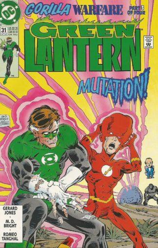 Green Lantern Volume 3 #031
