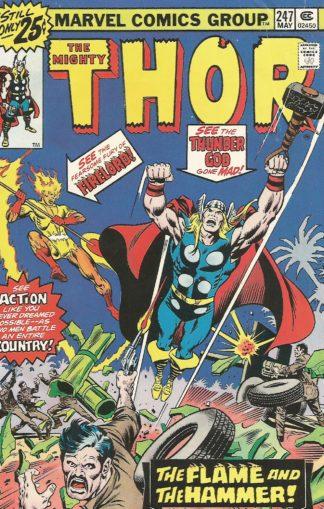 Thor #247
