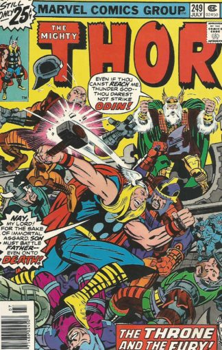 Thor #249