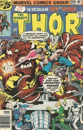 Thor #250