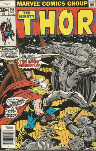 Thor #258