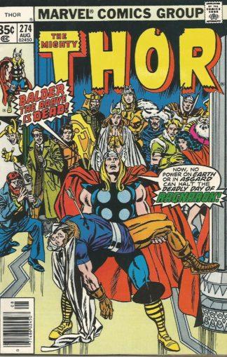 Thor #274