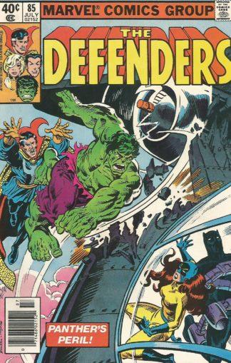 Defenders #085