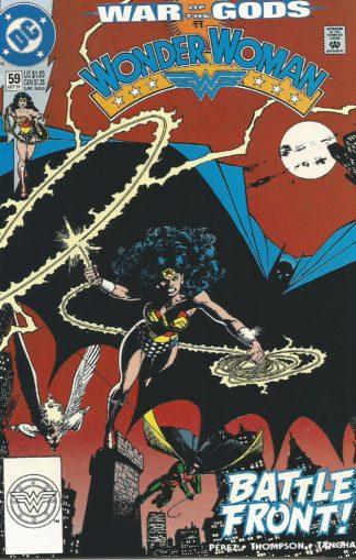 Wonder Woman Volume 2 #059