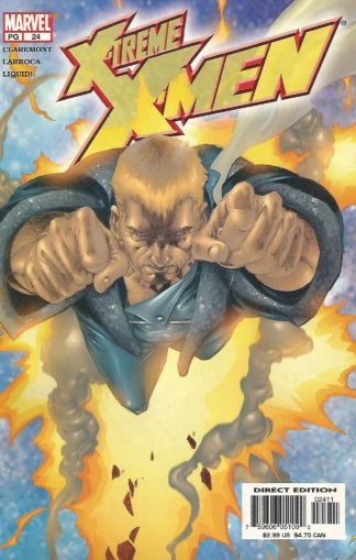 X-Treme X-Men #024