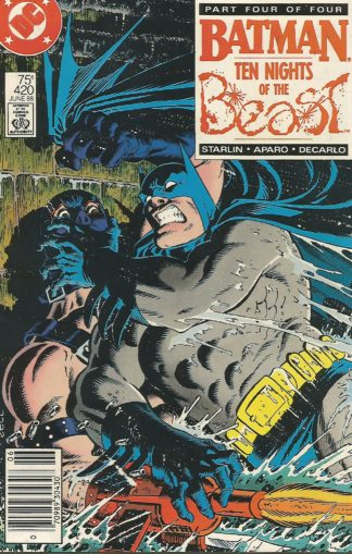Batman #420
