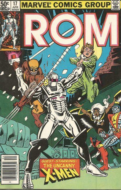 Rom #017