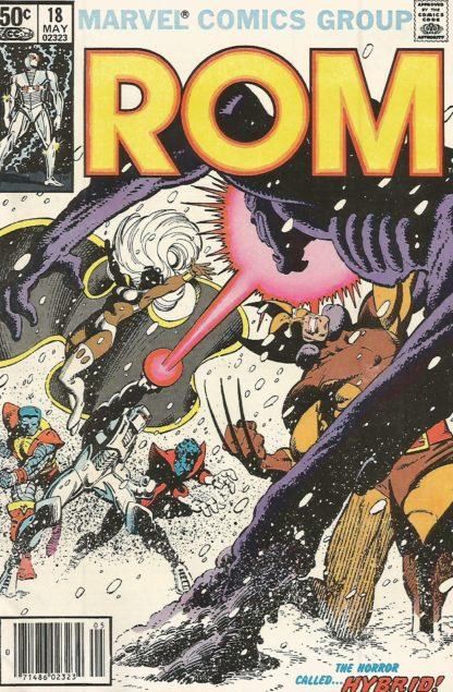 Rom #018