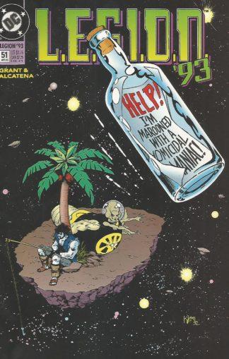 L.E.G.I.O.N. #051