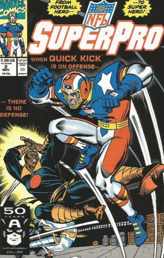 NFL Superpro #002