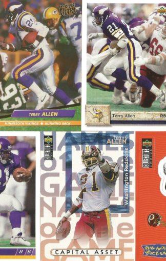 Terry Allen Cards