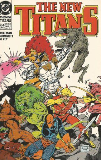 New Titans, The #064
