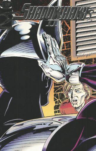 Shadowhawk II #002(#6)