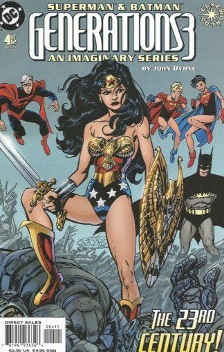 Superman and Batman Generations 3 #004