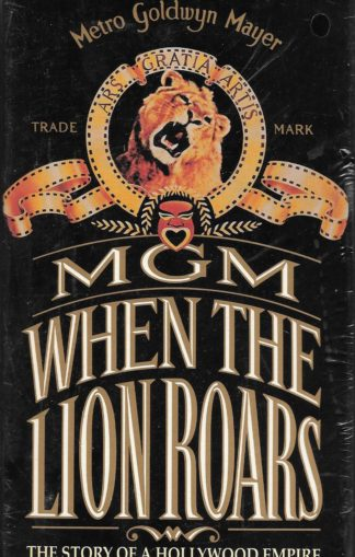 When the Lion Roars VHS Gift Set