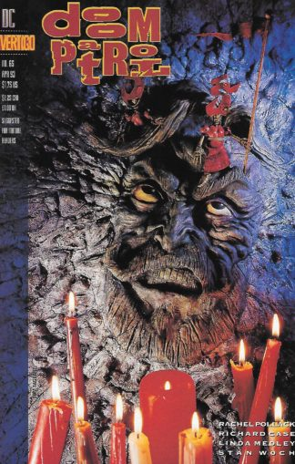 Doom Patrol Volume 2 #065