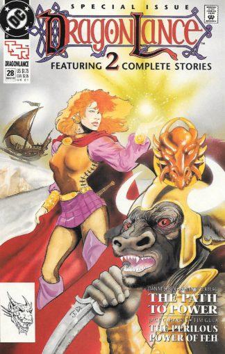 Dragonlance #028
