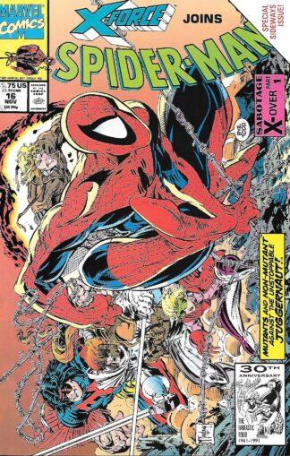 Spider-Man #016