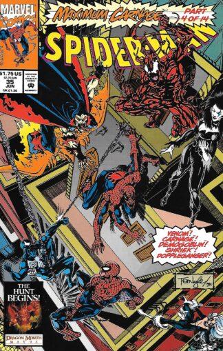 Spider-Man #035