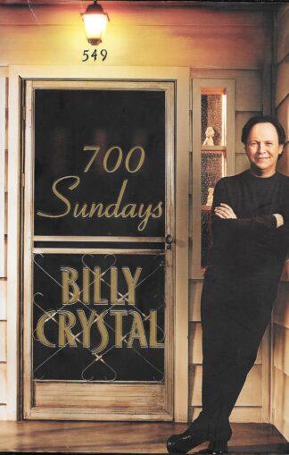 700 Sundays Billy Crystal