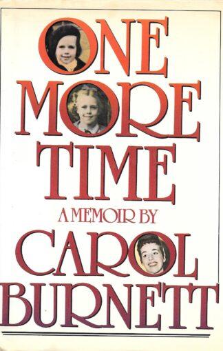 One More Time Carol Burnett