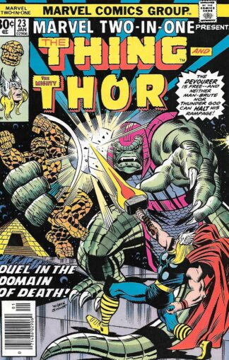 Marvel Two-In-One #023