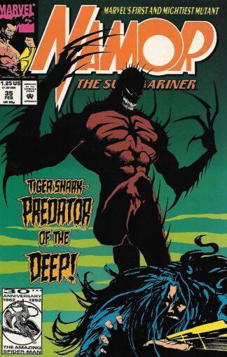 Namor #035