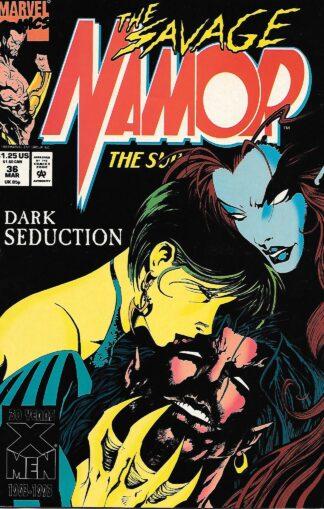Namor #036