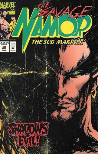 Namor #038