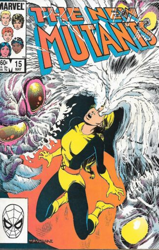 New Mutants #015