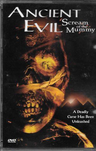 Ancient Evil Scream of the Mummy