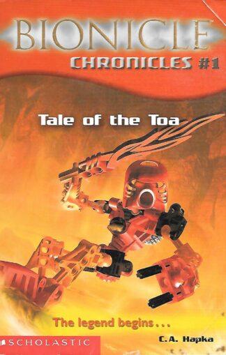 Bionicle Chronicles #1