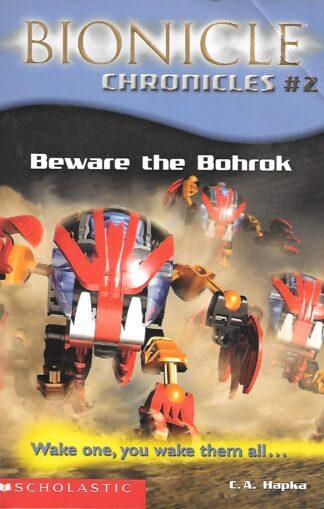 Bionicle Chronicles #2