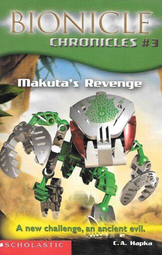 Bionicle Chronicles #3