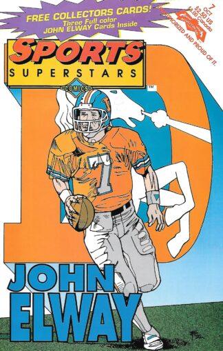 Sports Superstars #007