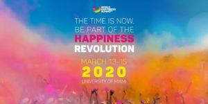 World Happiness Summit® 2020