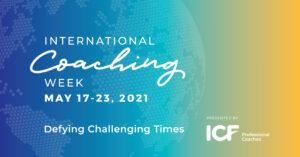 international coaching week pro bono