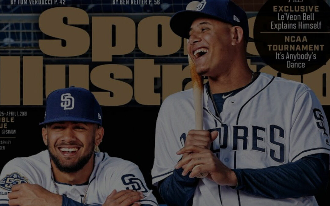 Sports Illustrated cambia de manos