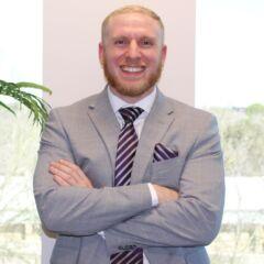 Adam McNally - CEO