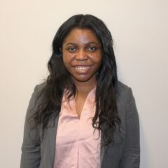 Abbey Akinlade - Account Manager