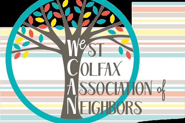 WeCAN - West Colfax Association of Neighbors
