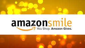 Shop Amazon Smile and Amazon will donate a percentage of sales to WeCAN