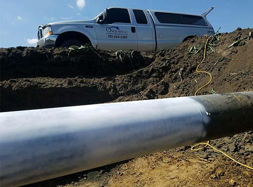 XCEL NDT Pipeline Integrity