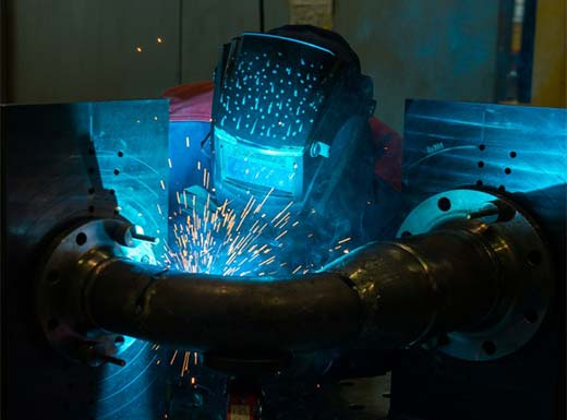 NDT Weld Consulting