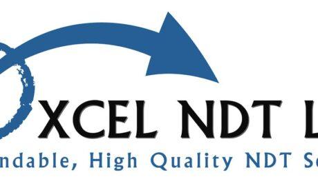 XCEL NDT logo