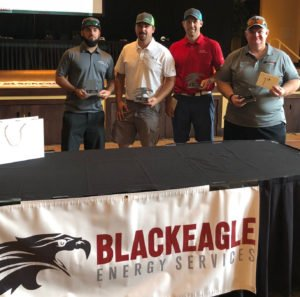 Blackeagle Tournament