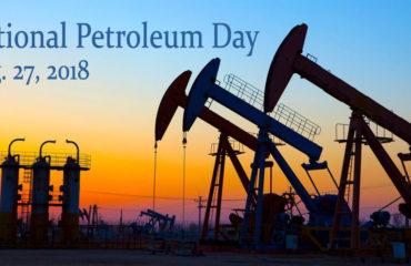 Petroleum day