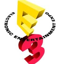 E3 Logo, Los Angeles Convention Center